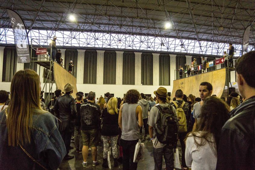 organizacion de eventos Barcelona Baum festival