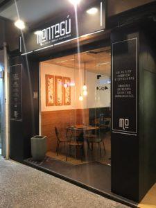restyling restaurante en Granollers