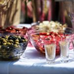 4 claves para organizar el catering de un evento