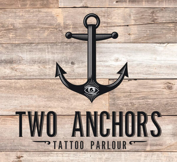 Two Anchors Tattoo Parlour