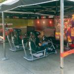 F1 Days Lloret de Mar