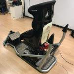 Diseño silla VR