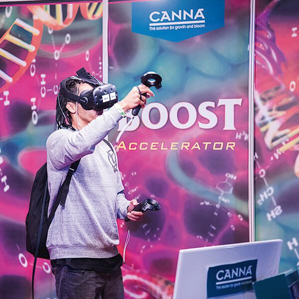 VR Canna