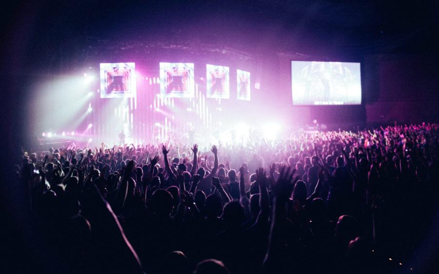 4 consejos para promocionar un evento musical