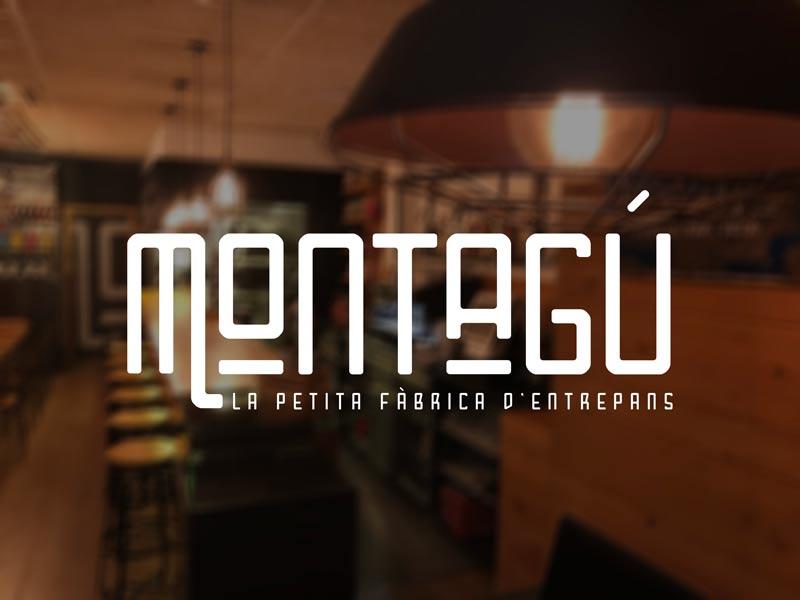 Restaurante Montagú, un nuevo proyecto de cambio de imagen en Granollers