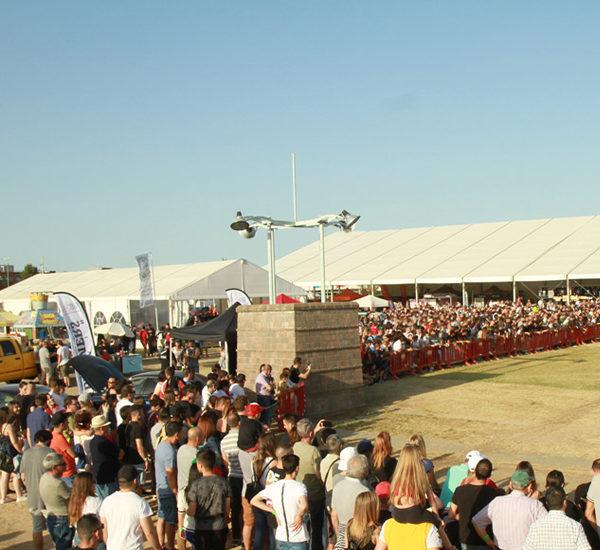 Festival del Motor Granollers