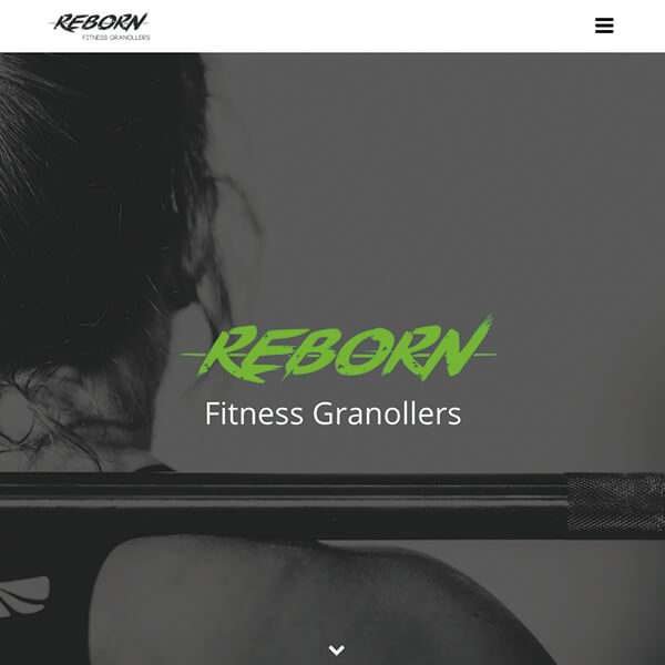 Reborn Fitness Granollers