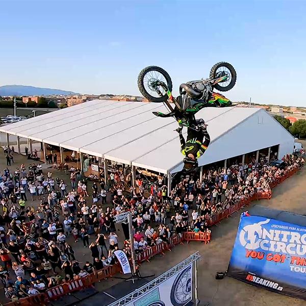 Festival Motor Granollers