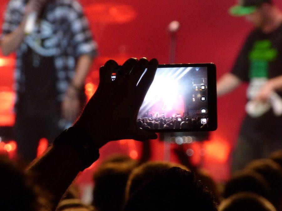 5 excelentes motivos por los que debes grabar un evento