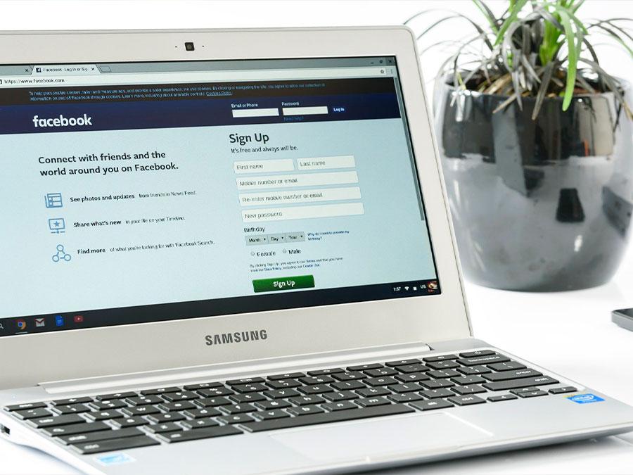 Cómo crear anuncios desde tu página de Facebook
