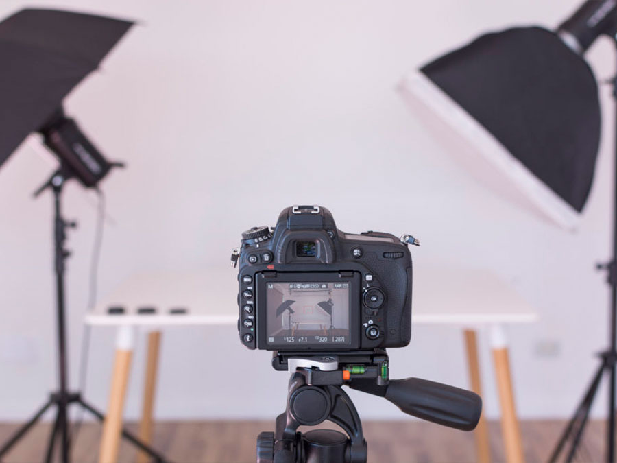 Trucos para hacer fotos de tu negocio para que parezcan profesionales en casa