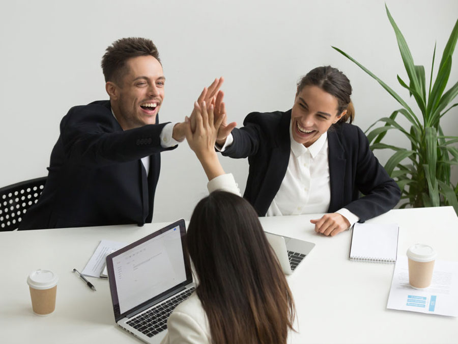 ¿Cuáles son las claves para motivar a tu equipo en la empresa?